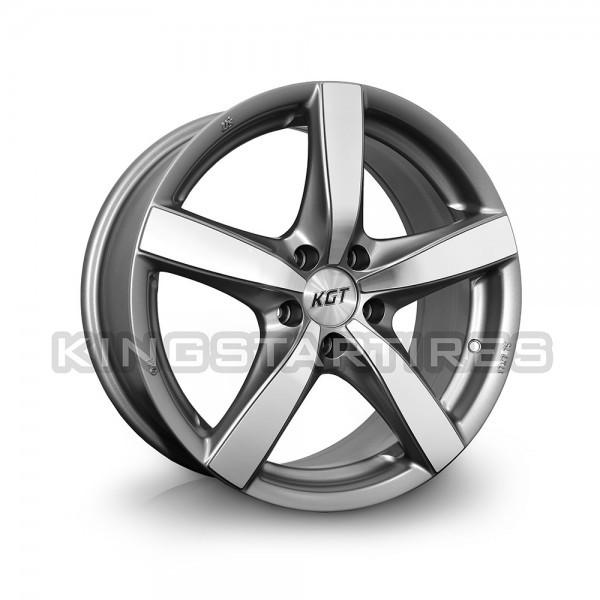 KGT鋁圈 046 / KGT-17吋鋁圈