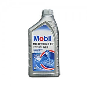 MULTI-VEHICLEATF合成自動變速箱油