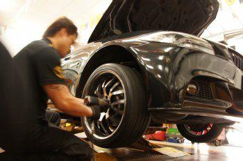輪胎定期調胎,延長輪胎使用壽命