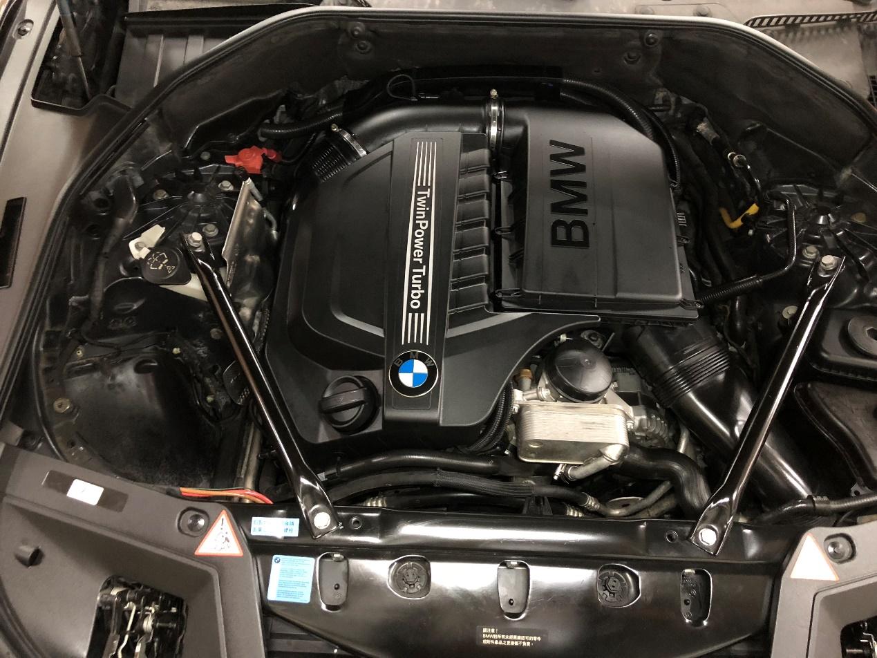 N55 3.0渦輪