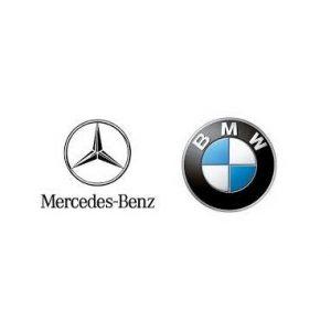 BMW賓士專用變速箱油+濾網油底殼組合